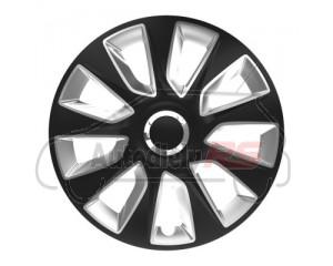 Puklice Stratos RC black&silver 13