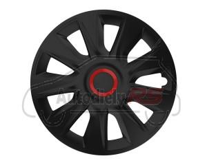 Puklice Stratos RR black 13 Versaco
