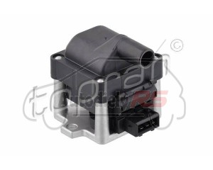 Zapaľovací modul TOPRAN kocka Felicia 1.3/1.6 (cievka) SEAT Alhambra, Ibiza, Cordoba, VW Golf, Passat, Touran