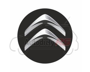 Samolepka Citroen 4ks disky 55mm