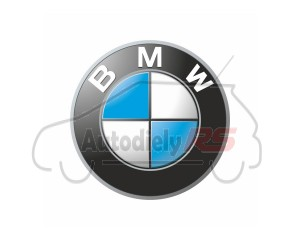 Samolepka BMW 4ks disky 75mm