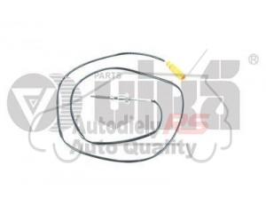 Snímač teploty výfukových plynov VW Transporter, Multivan 2.5 TDI