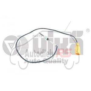 Snímač teploty výfukových plynov VW Transporter V 2.0 TDI, Multivan V 2.0 TDI