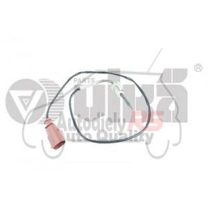 Snímač teploty výfukových plynov VW Transporter, Multivan 1.9 TDI