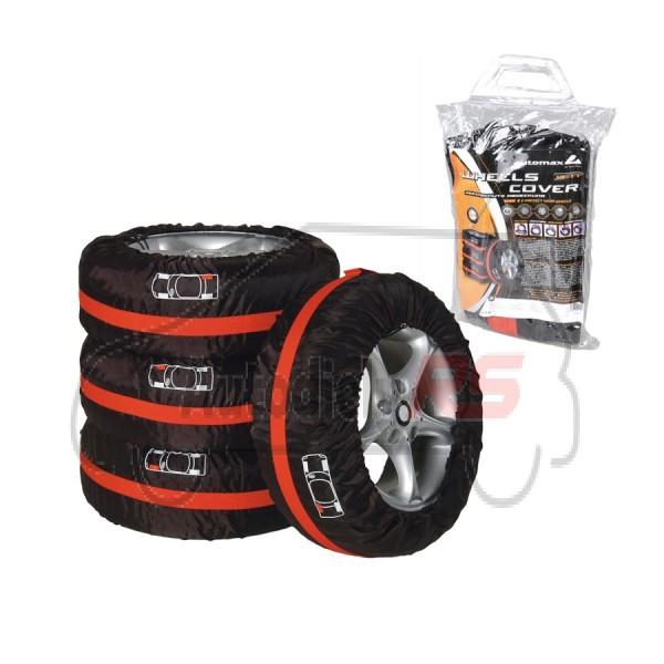 b5b292b9c0 Poťah na pneumatiky 13